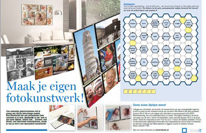 Puzzel & Win magazin