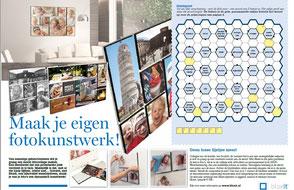 Puzzel & Win magazin