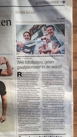 Dagblad De Gelderlander