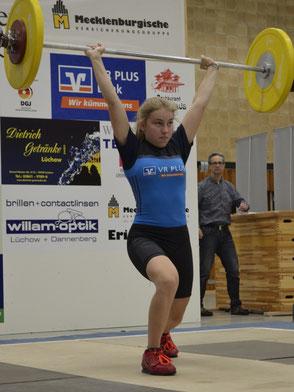 Marie Fähsecke
