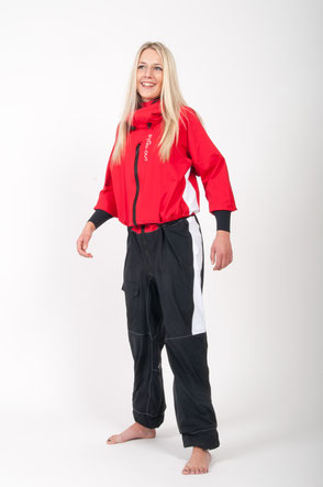 Dry Suit Dare ***sold out***