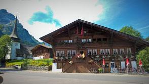 Hotel-Restaurant Bären