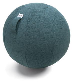 Sitzball aus Stoff VLUV