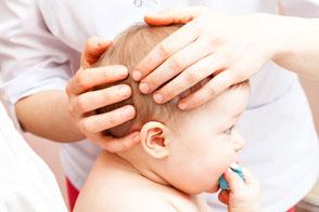 Säuglings- und Kinderosteopathie