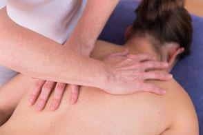 Die Osteopathie eine alternative Therapieform