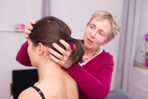 Osteopathie für Erwachsene