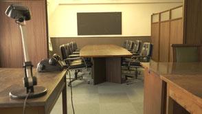 7階 会議室