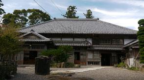 和室は18帖+8帖×3! 土間の有る大型の旧家