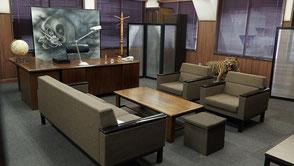 7階 重役室・応接室・事務所