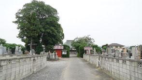 葬儀、墓参、お堂・墓地撮影可能