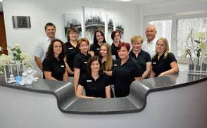 Informationen zur Zahnarztpraxis Dr. Jürgen Welsch und Peter Troll in Hofheim, Unterfranken