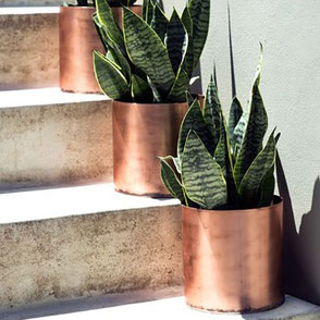 Copper Ideas For In- And Outdoors, blog pasinga.com