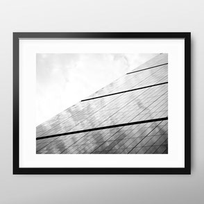 Photographic Art Print 'Symmetry' by PASiNGA