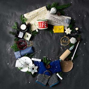 Artisan Christmas Gift Guide By PASiNGA