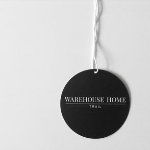Happy To Be Chosen To Be Part Of The Warehouse Home Trail