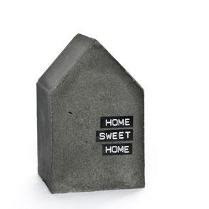Home Sweet Home Large Concrete House by PASiNGA