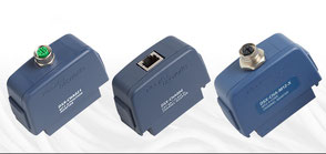 DSX M12D, M12X, RJ45 Adapter
