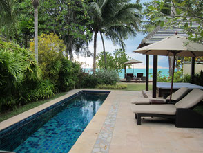 Pullman Oceanfrontvilla Khao lak