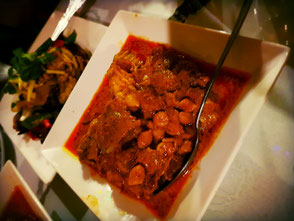 Massamam Curry Marnee Thai