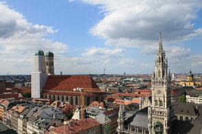 Bild: @pixabay - München