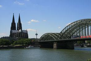 Bild: @pixabay -                          Köln