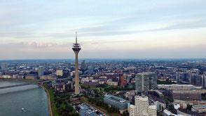 Bild: @pixabay - Düsseldorf