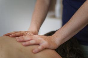 Tuina Massage TCM