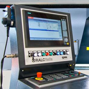 RMC SL - CNC pannello operatore Siemens
