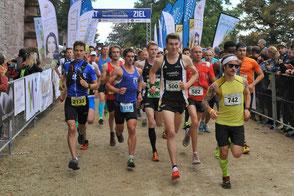 Trailmarathon | 42 Kilometer | 1.500 Höhenmeter