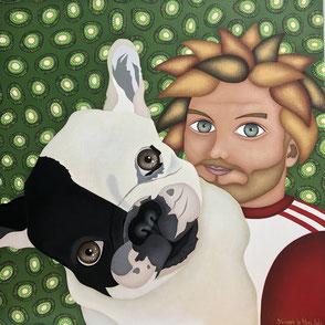 portrait de votre animal
