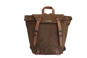 Pintschu 1 sand waxed Canvas