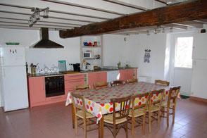 Lesses, gite Puylaurens, Tarn, Pays de Cocagne, Terres d'Autan, office de tourisme, gite proche de Toulouse