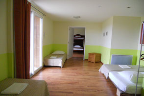 Hébergement de groupe à Cuq Toulza, piscine,  Le Moulin à Vent, Tarn, Pays de Cocagne, Terres d'Autan, office de tourisme, hébergement de groupe proche de Toulouse