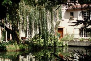 Moulin Bas, gite Verdalle, Tarn, Pays de Cocagne, Terres d'Autan, office de tourisme, gite proche de Toulouse, Montagne Noire