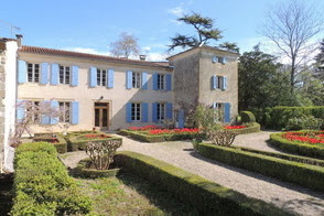 Château Noir, gite Soual, château, Tarn, Pays de Cocagne, Terres d'Autan, office de tourisme, gite proche de Toulouse