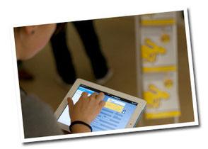 Effizienter e-mail marketing service vor Messen
