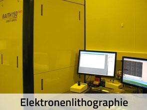 Elektronenlithographie