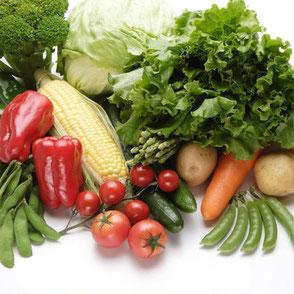 有機野菜ネットスーパー北海道へ