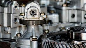 Einsatz von FactoryBusiness bei Zulieferer der Autoindustrie