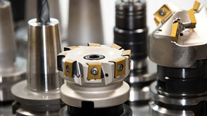 FactoryBusiness in der mechanischen Bearbeitung