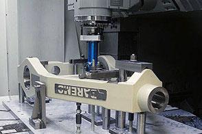 CNC Fertigung Baremo GmbH