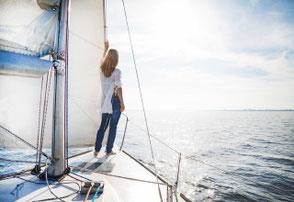 Skippertraining