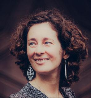 Franziska Näther, Musikschulleiterin Klangbunt