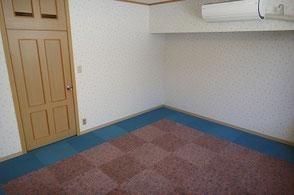 壁紙・床の張替え