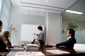 事務所・会議室