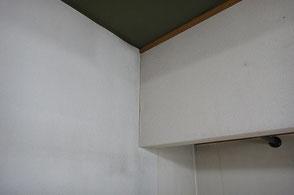 内装工事(壁紙や床の張替え)