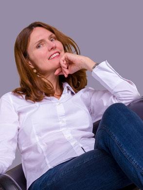Anja Gerber-Oehlmann, GO Ahead Consulting, Krisencoach, Verhandlungsexpertin