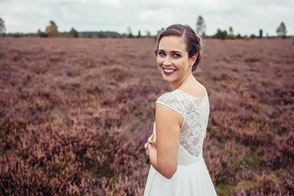 Vintage Brautmode 2018/2019 - jetzt entdecken!