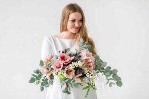 Brautkleid für große Größen