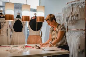 Brautkleider Und Hochzeitskleider Aus Hannover Elementar I Moderne